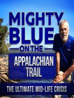 Episode #143 - Appalachian Trail (Days 36 to 39)