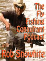204   How Fish Hear + Fly Fishing Muddy Water