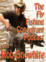 S01E52 So You Want To Become A Fly Fishing Guide Part 1