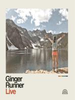 GINGER RUNNER LIVE #62   Meghan Hicks & The 2015 Marathon Des Sables