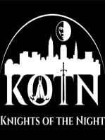 KotN Actual Play Podcast - 158 Numenera - Christmas in the Desert