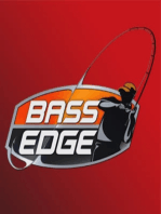 Bass Edge's The Edge - Episode 127 - Gary Dobyns & Dobyns Rods