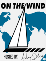 Ben Doerr - Sail Bainbridge // Family Cruiser