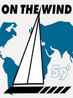 Pawel Motawa // Sailing in Antartica