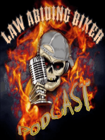 "LAB-111-The Alliance-Law Abiding Biker/Motorcycle Clubs-Guest Paul ""Pablo"" Harnett 