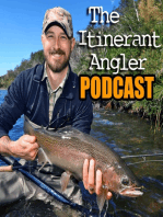 Improve Your Flyfishing Photography with Zach Matthews - Ssn. 1, Ep. 1
