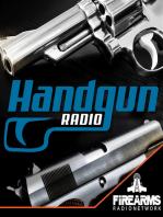 Handgun Radio 209 – Newsbreak!