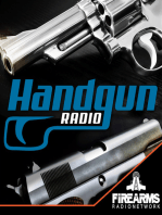 "Handgun Radio 086 – Cool ""Non-Defensive"" Handguns"