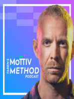 Jeanni Seymour & Justin Metzler on Biking Without a Saddle and How to Pick Up a Pro Triathlete - Triathlon Taren Podcast