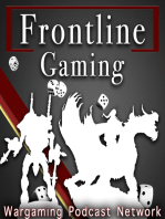 Signals from the Frontline #574