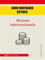 Moneta internazionale