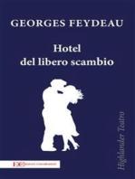 Hotel del libro scambio