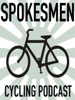 The Spokesmen #169 - Oy vey, it's like Woodstock for bikes