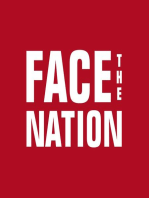 Face the Nation on the Radio 3/24