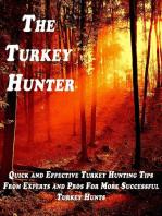 105 - Think More Like a Turkey to Tag More Turkeys