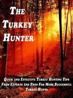 046 - Turkey Hunting Boy Scout Style