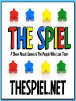 The Spiel #148 - Circle the Wagons