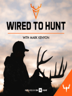 The Wired To Hunt Podcast – Episode #13