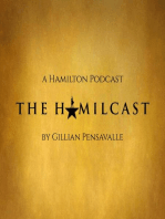 #160 // Mike Moise - Hamilton's Assistant Conductor // Part One