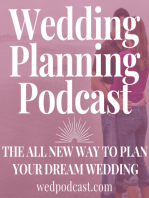 Your Wedding Questions, Answered!