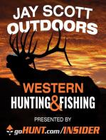 380- Lance Kronberger Alaska Dall Sheep-Mountain Goat-Brown Bear-Grizzly Bear-Moose-Fishing-Alaska Draw Deadline December 15th