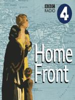 Home Front returns on 13 November 2017