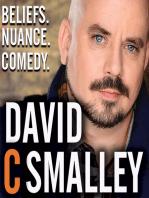 #407 - Christian Astronomer vs. David Smalley