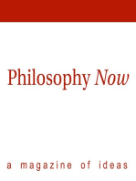 Aping Philosophy