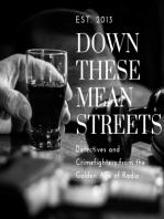 Episode 11 - Reckless Red-Headed Irishman (New Adventures of Michael Shayne)