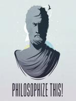 Episode #010 ... The Hellenistic Age Pt. 1 - Epicurus