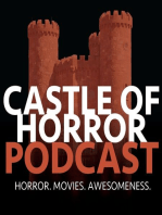 NOSFERATU THE VAMPYRE- Castle Dracula Podcast (Horror & More)