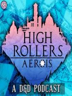 High Rollers Lightfall