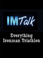 Episode 18 Ironman Talk
