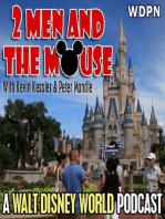 2 Men and The Mouse Episode 121