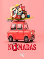 Nómadas - Valladolid