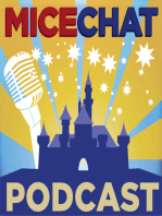 Micechat Podcast- Welcome 2019 - Chaos and Expensive Disneyland Star Wars Frenzy Awaits
