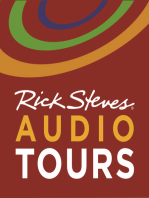 Rue Cler Walk Audio Tour