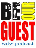 Episode 1328 - Port Orleans Riverside and Boardwalk Inn Celebrating 10 Years