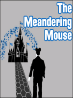 Intro to The Meandering Mouse Podcast