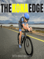 Ironman Nutrition - Separating training and racing