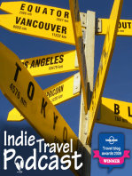 192 - Travel safety - Surviving a natural disaster