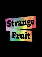 Strange Fruit #66