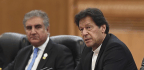 Hoping For Improved U.S. Ties, Pakistan's Prime Minister Set To Visit White House