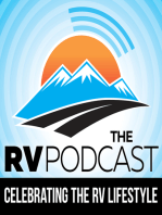 Stay Overnight in your RV for Free