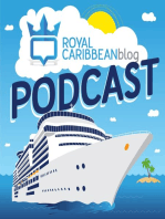 Episode 309 - Anthem of the Seas group cruise preview