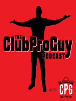 Masters Preview - Tripp Isenhour CPG Podcast Episode #11