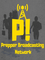 Food Safety on/off the Grid, Pandemics, More on PBN