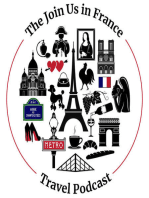 WW1 Memorial Sites in France, Episode 211