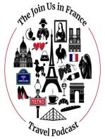 The Paris Historical Axis, Episode 182