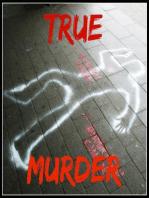 THE KILLER ACROSS THE TABLE-Mark Olshaker